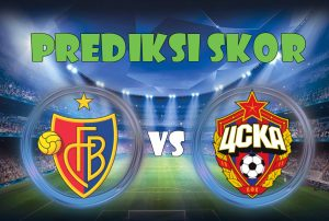 Prediksi Basel vs CSKA Moskva 1 November 2017