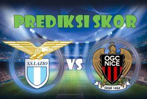 Prediksi Lazio vs Nice 3 November 2017