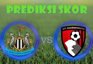 Prediksi Newcastle United vs Bournemouth 4 November 2017