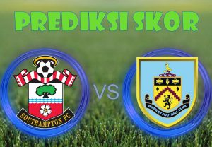 Prediksi Southampton vs Burnley 4 November 2017