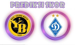 Prediksi Young Boys vs Dinamo Kiev 3 November 2017