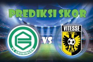 Prediksi Groningen vs Vitesse 19 November 2017