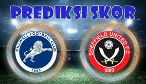 Prediksi Millwall vs Sheffield United 2 December 2017