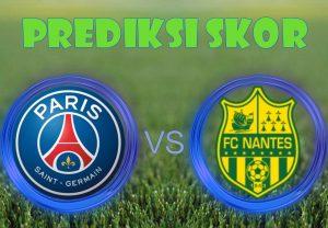 Prediksi PSG vs Nantes 18 November 2017