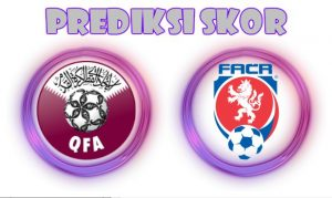 Prediksi Qatar vs Czech Republic 11 November 2017