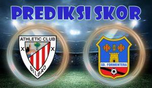 Prediksi Athletic Bilbao vs Formentera 30 November 2017