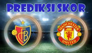 Prediksi Basel vs Manchester United 23 November 2017