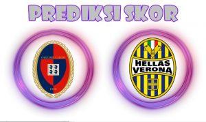 Prediksi Cagliari vs Hellas Verona 5 November 2017