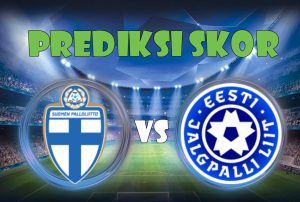 Prediksi Finland vs Estonia 10 November 2017