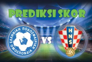 Prediksi Greece vs Croatia 13 November 2017