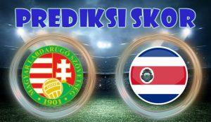 Prediksi Hungary vs Costa Rica 15 November 2017