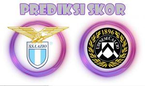 Prediksi Lazio vs Udinese 5 November 2017