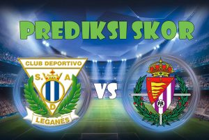 Prediksi Leganes vs Real Valladolid 29 November 2017