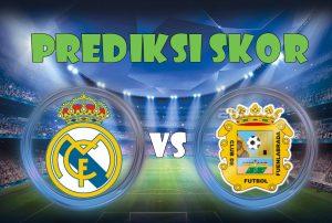 Prediksi Real Madrid vs Fuenlabrada 29 November 2017