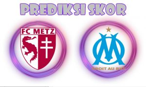 Prediksi Metz vs Olympique Marseille 30 November 2017