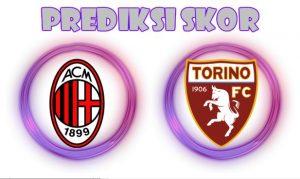 Prediksi Milan vs Torino 26 November 2017