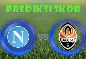 Prediksi Napoli vs Shaktar Donetsk 22 November 2017