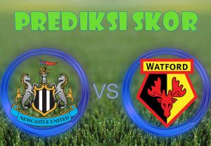 Prediksi Newcastle United vs Watford 25 November 2017