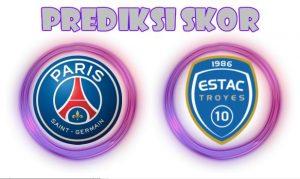 Prediksi PSG vs Troyes 30 November 2017