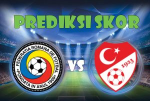 Prediksi Romania vs Turkey 10 November 2017