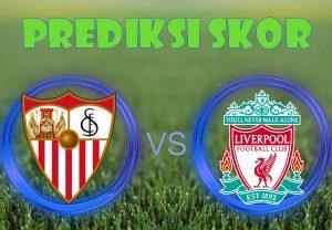 Prediksi Sevilla vs Liverpool 22 November 2017
