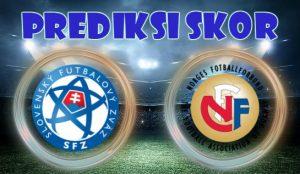 Prediksi Slovakia vs Norway 15 November 2017