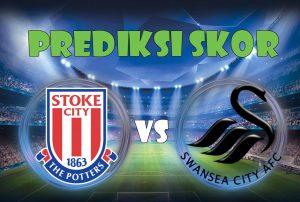 Prediksi Stoke City vs Swansea City 2 Desember 2017