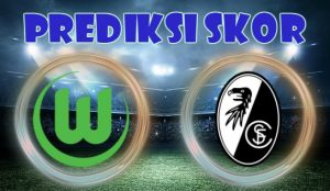Prediksi Wolfsburg vs Freiburg 18 November 2017