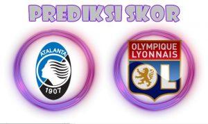 Prediksi Atalanta vs Lyon 8 Desember 2017