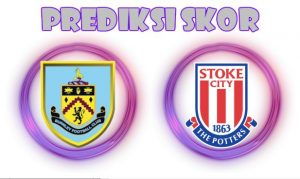 Prediksi Skor Burnley vs Stoke City 13 Desember 2017