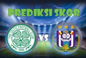 Prediksi Celtic vs Anderlecht 6 Desember 2017