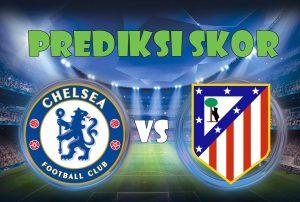 Prediksi Chelsea vs ATM 6 Desember 2017