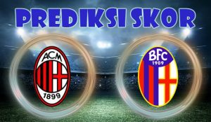 Prediksi Skor Milan vs Bologna 11 Desember 2017