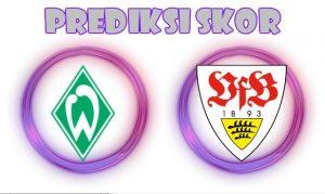 Prediksi Werder Bremen vs Stuttgart 2 December 2017
