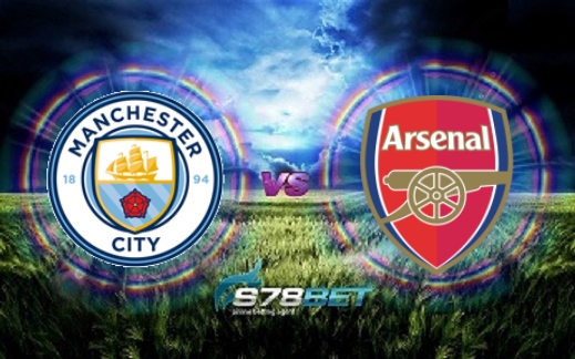 PrediksiSkorManchester City vs Arsenal 03 Februari 2019