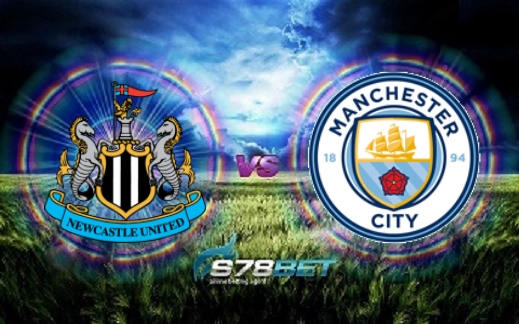 Prediksi Skor Newcastle United vs Manchester City  30 Januari 2019