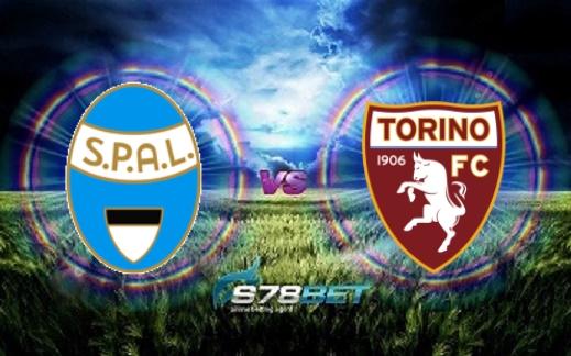 Prediksi SPAL vs Torino 03 Februari 2019