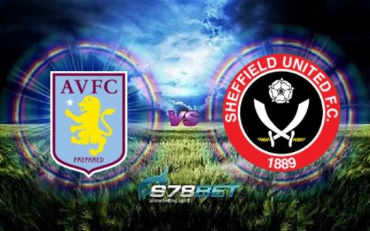 PrediksiSkorAston Villa vs Sheffield United 09 Februari 2019