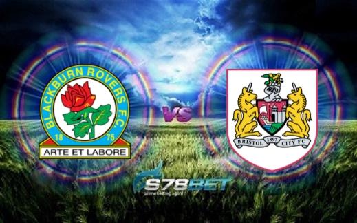 Prediksi Blackburn Rovers vs Bristol City FC 09 Februari 2019