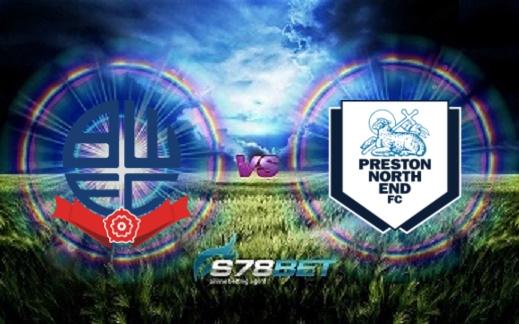 PrediksiSkorBolton Wanderers vs Preston North End09 Februari 2019