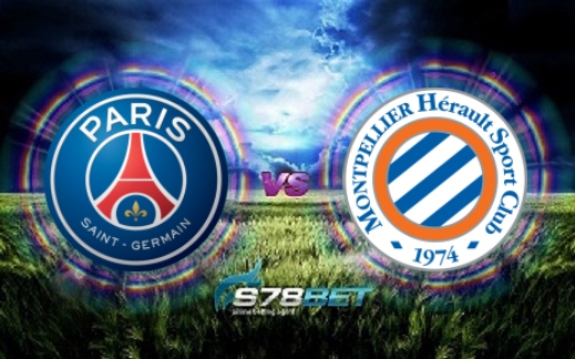 PrediksiSkorPSG vs Montpellier 21 Februari 2019