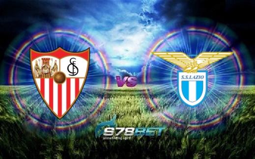 PrediksiSkorSevilla vs Lazio 21 Februari 2019